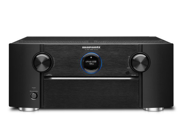 Marantz-AV7701-Front Featured Image