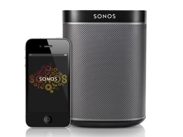 Sonos PLAY:1 Featured