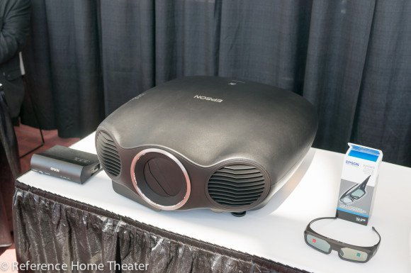 CEDIA 2014 Press Day (1 of 6)
