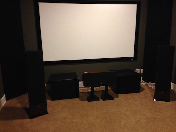 2000 Home Theater Featured