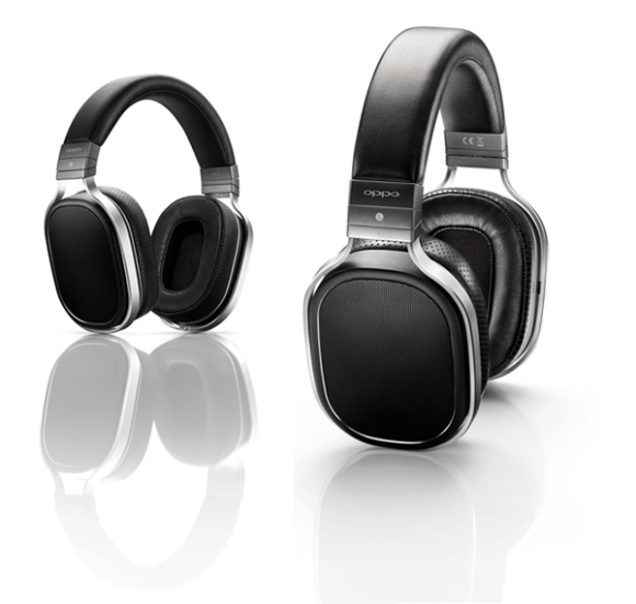 PM-2 Headphone