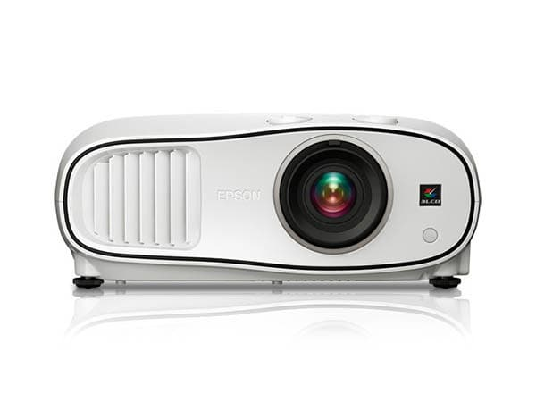 Epson 3500 Home Cinema Featured