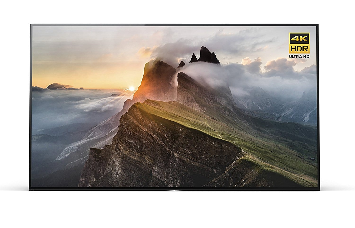 Kết quả hình ảnh cho Sony A1E (XBR65A1E) 4K UHD OLED TV review: This could be the best OLED TV money can buy